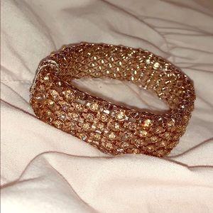 💗 NWOT Rose Gold Bracelet 💗